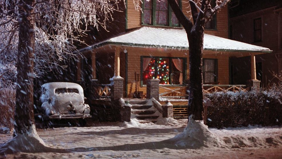 Christmas Story House.Stay The Night In The A Christmas Story House That S 4