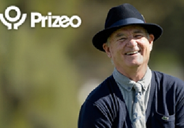 Win the Caddyshack Experience with Bill Murray