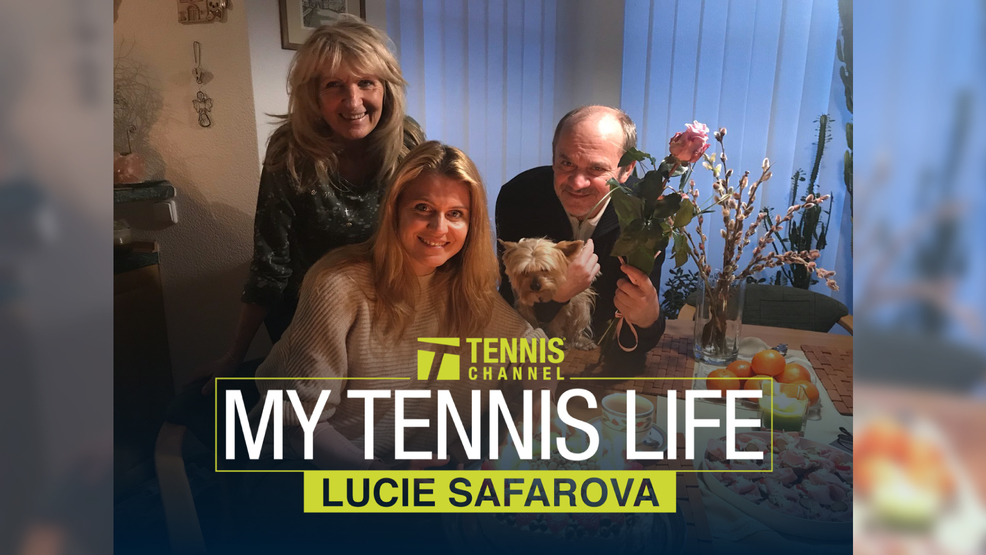 My Tennis Life Lucie Episode 4 Thumbnail