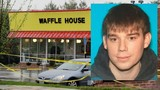 Accused Waffle House shooter's dad named in wrongful death lawsuit