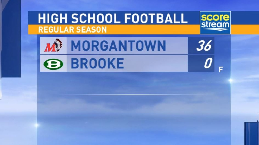 9.2.16 Highlights: Morgantown at Brooke