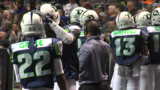 Josh Gable earns IFL weekly accolade