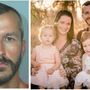 Women are sending love letters to man serving life sentence for killing wife, daughters
