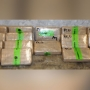 Officers at Pharr bridge seize more than 40 pounds of cocaine