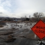 Truckee River water levels drop across region; area roads reopen