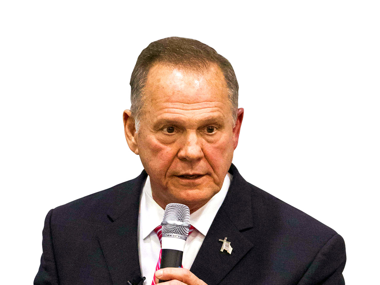 (image: MGN){ }AL.com: Sixth Moore accuser comes forward