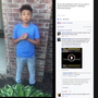 12-Year-Old Springfield Boy Starts Anti-Violence Movement