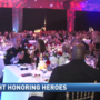 USA Medical Center honors heroes at inaugural gala