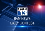 NEWS AT 6AM EMAIL ENTER TO WIN CONTEST RULES