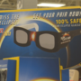 Eclipse glasses getting much harder to find