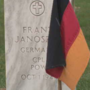 Memorial service honors German-Americans who died during World War II
