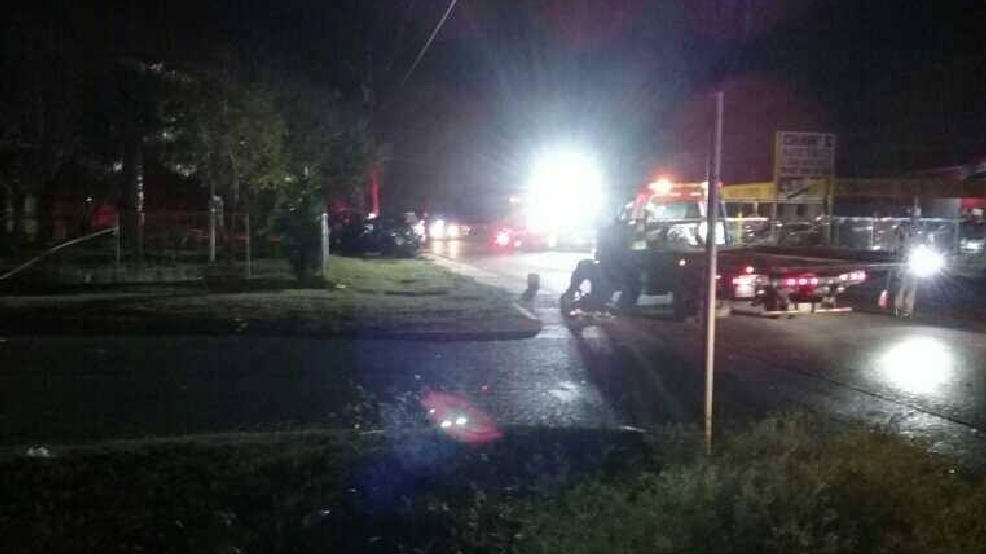 Photos: 26-year-old Mission man thrown from SUV after auto wreck