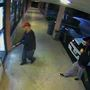 Port St. Lucie police investigate smash and grab business burglaries