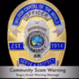 Stuart Police urge public to look out for arrest warning phone scam