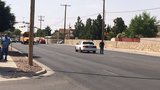 Police search for burglary suspect in far east El Paso
