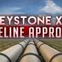 Nebraskans react to federal Keystone XL Pipeline approval