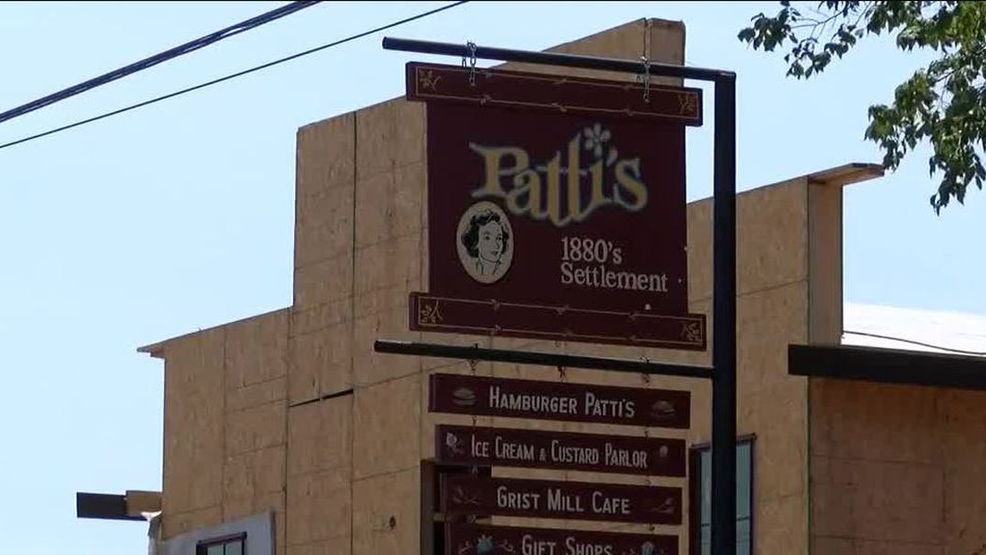 Patti's 1880's Settlement reopening ahead of Thanksgiving (Source - KFVS).png