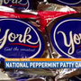 Happy National Peppermint Patty Day!