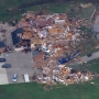 Fatal tornadoes rip through east Texas