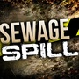 Investigation underway after 700 gallons of sewage spilled in pond near Darlington Raceway