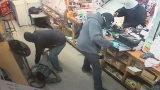 Police investigate three-man armed robbery at Union Gap convenience store