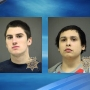 Hillsboro Police: 2 accused of trying to steal $500 water pipe at gunpoint