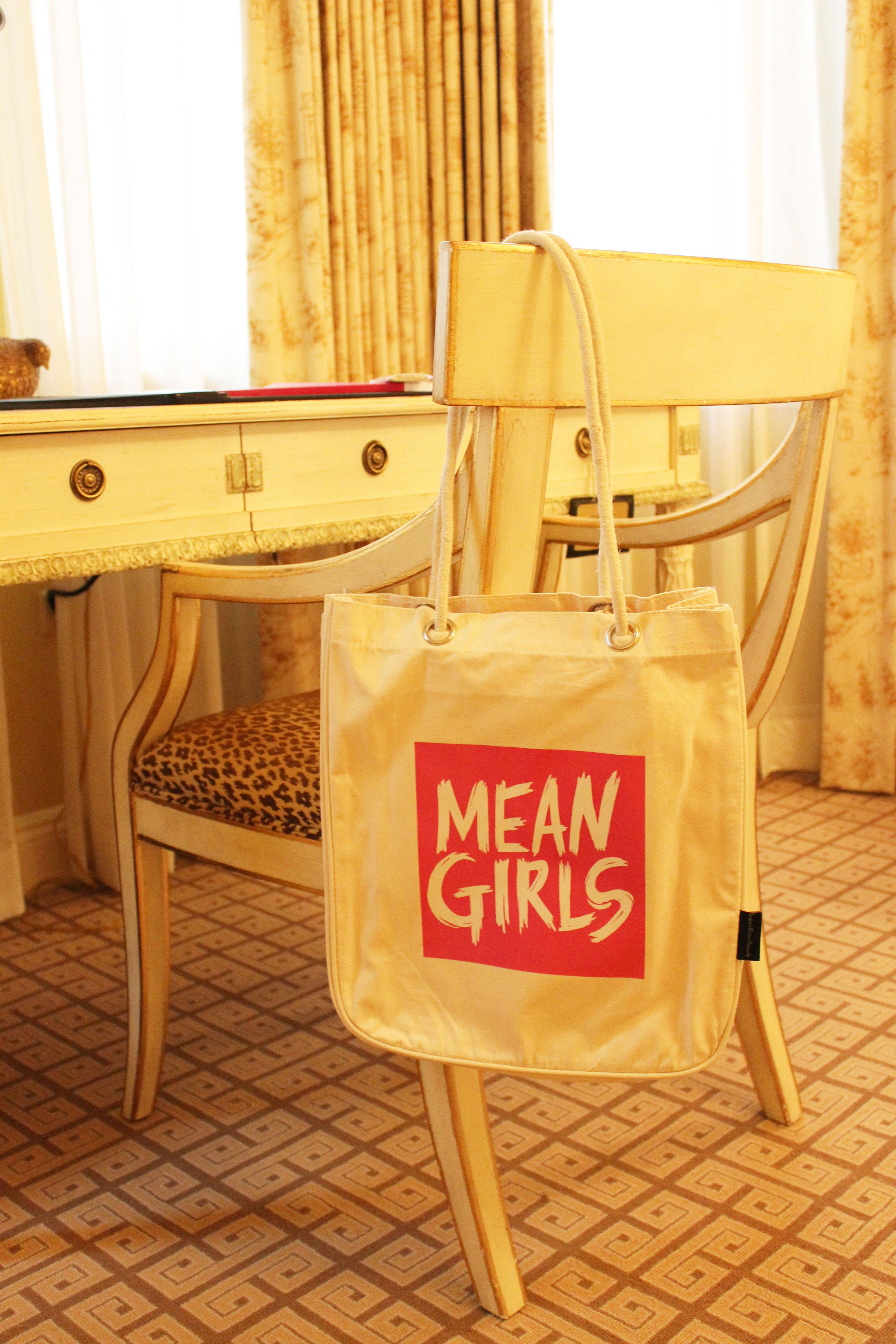 That's So Fetch! Package Amenity (The Jefferson Hotel){&amp;nbsp;}<p></p>