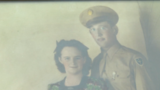 Family looking for answers after World War II burial flag stolen