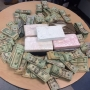 20 pounds of Cocaine, Over $100k found in Donelson Drug Bust