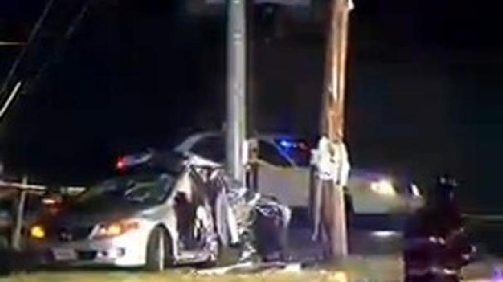 Police identify 5 killed in Oxon Hill, Md  crash | WJLA