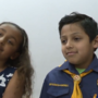Fresno Cub Scout awarded with Heroism Award for saving 7-year-old girl