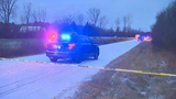 1 man dead after officer-involved shooting in Marinette Co.