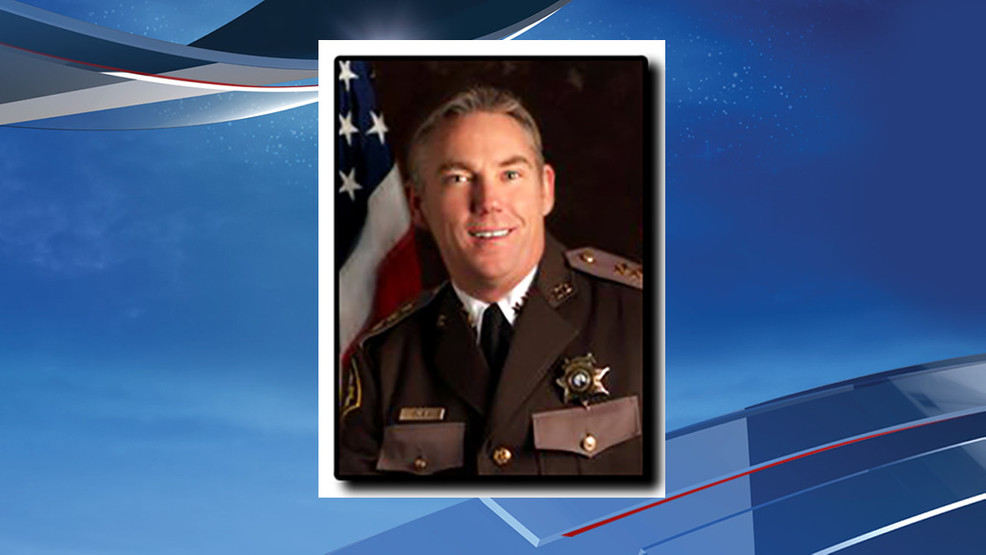 Volunteers, donations help injured sheriff get back to