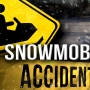 One seriously injured in New Hampshire snowmobile collision