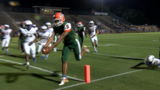 Eastside defeats Newberry after overcoming an onside kick with an interception