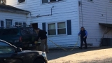 Police catch Lewiston shooting suspect