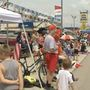 Longest continuing Memorial Day parade takes place in Ironton