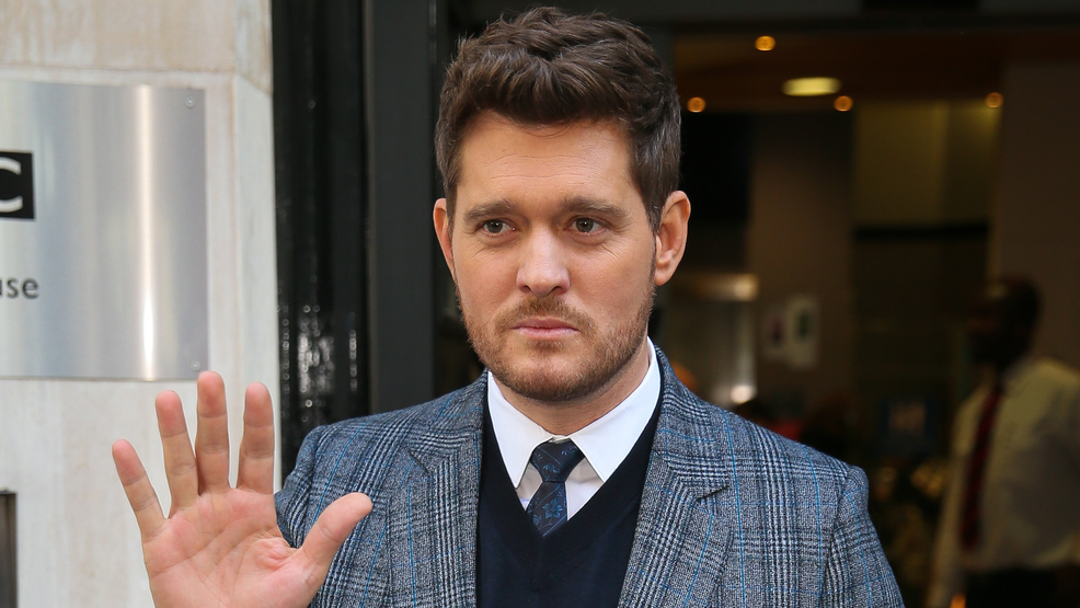 update michael buble is shutting down rumors that he s planning to