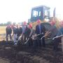 Groundbreaking held for Portillo's in Mishawaka