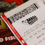 Winning numbers drawn in 'Mega Millions' billion dollar jackpot