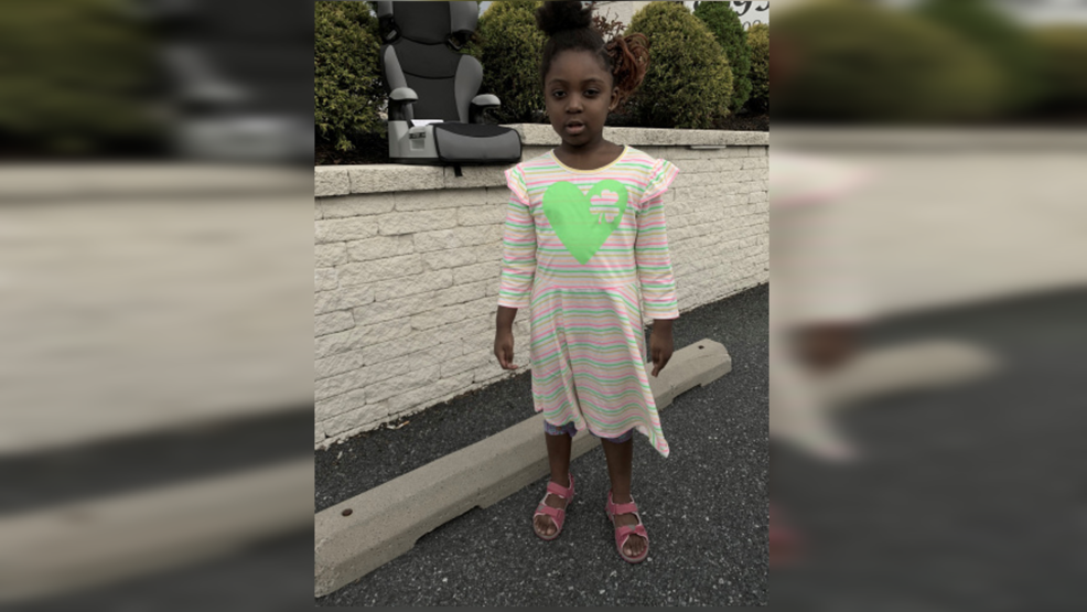 Police trying to identify 5-year-old found alone in Lower Paxton Twp.