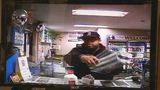 Caught on Camera: Police seek man who robbed convenience store