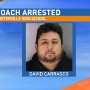 Porterville High School coach accused of soliciting child for sex