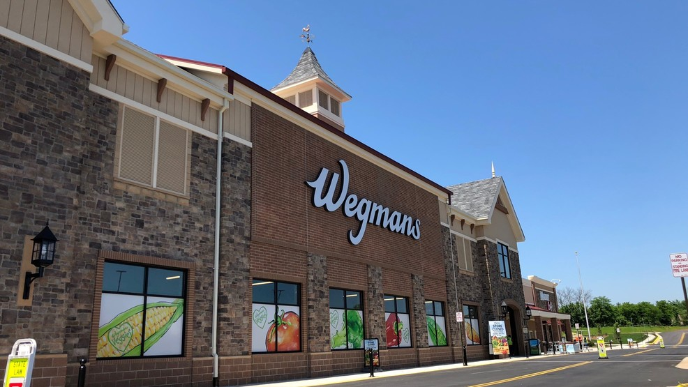 For 3rd straight year, Wegmans named No. 1 on Best Workplaces list
