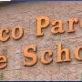 Pipe burst cancels Paredes Middle School classes Monday