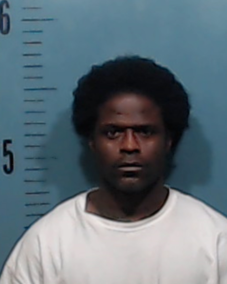 Chazsman Chappell Small, 35, of Abilene is charged with aggravated robbery