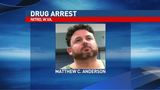 Kanawha County school guidance counselor arrested second time on drug charges