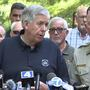 Gov. Parson: Right now is just a time for thoughts and prayers