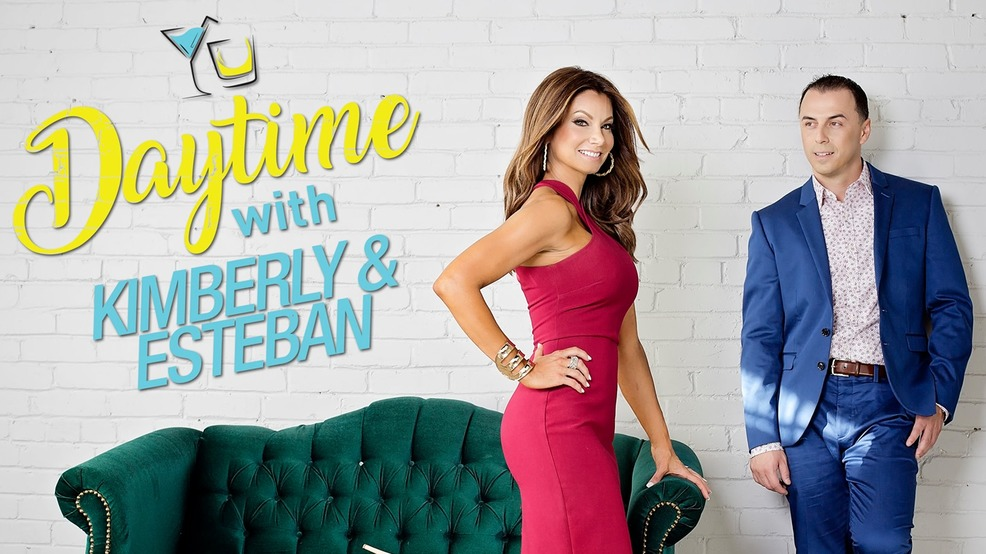Daytime with Kimberly & Esteban