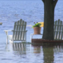 Prairie Lake homes flooded for 3rd time in 2018 after heavy rains